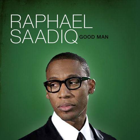 Raphael saadiq good man video explanation