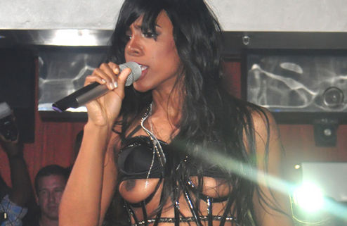 Kelly rowland being fucked naked phrase This