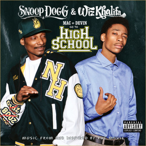 ‎Mac and Devin Go to High School (Music from and …