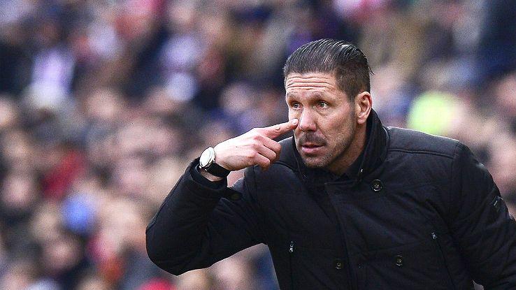Atlético Madrid : Leicester ne craint pas Griezmann