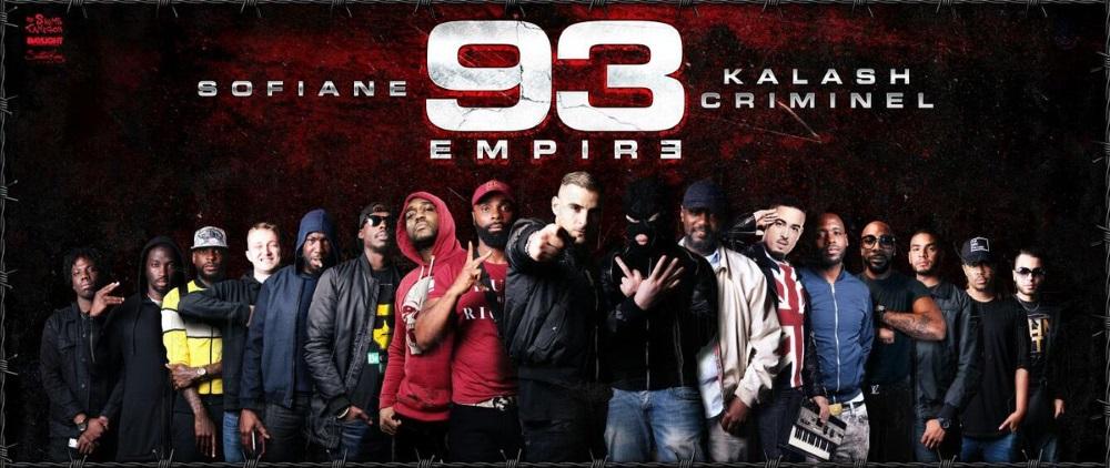 93 empire fianso