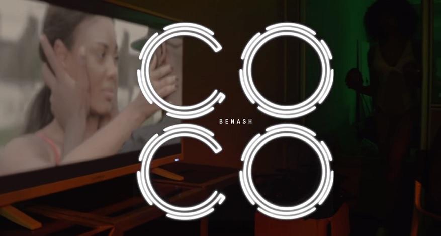 musique benash coco