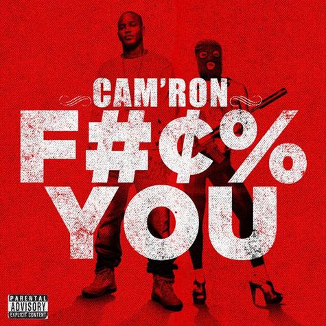 Fuck You Camron 61