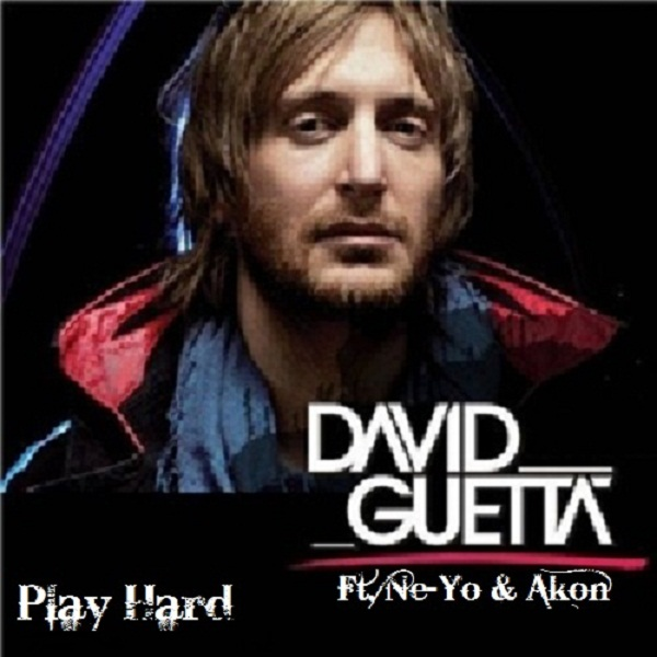 [MULTI] David Guetta - Play Hard feat. Ne-Yo & Akon