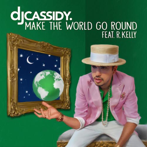 Make The World Go Round (Official