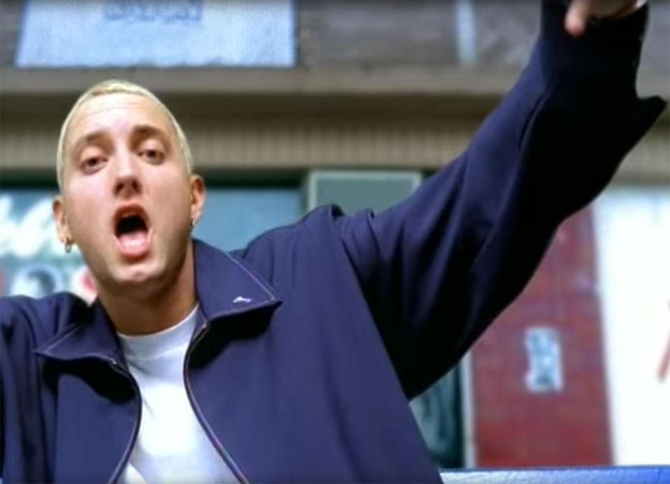 Les secrets de ''My Name Is'' d'Eminem sont enfin révélés !