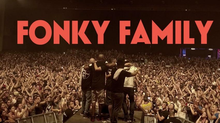 album fonky family