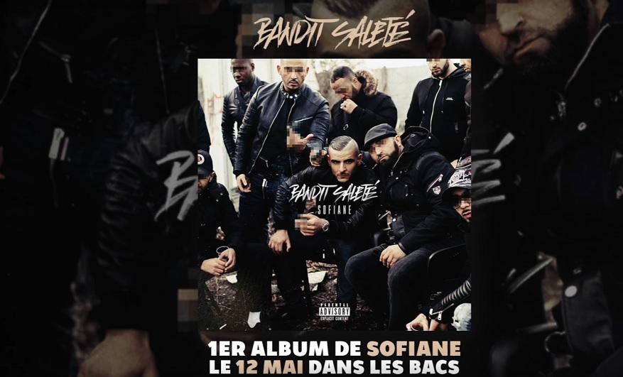 bandit salete sofiane album