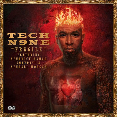 Tech N9ne ft Kendrick ...