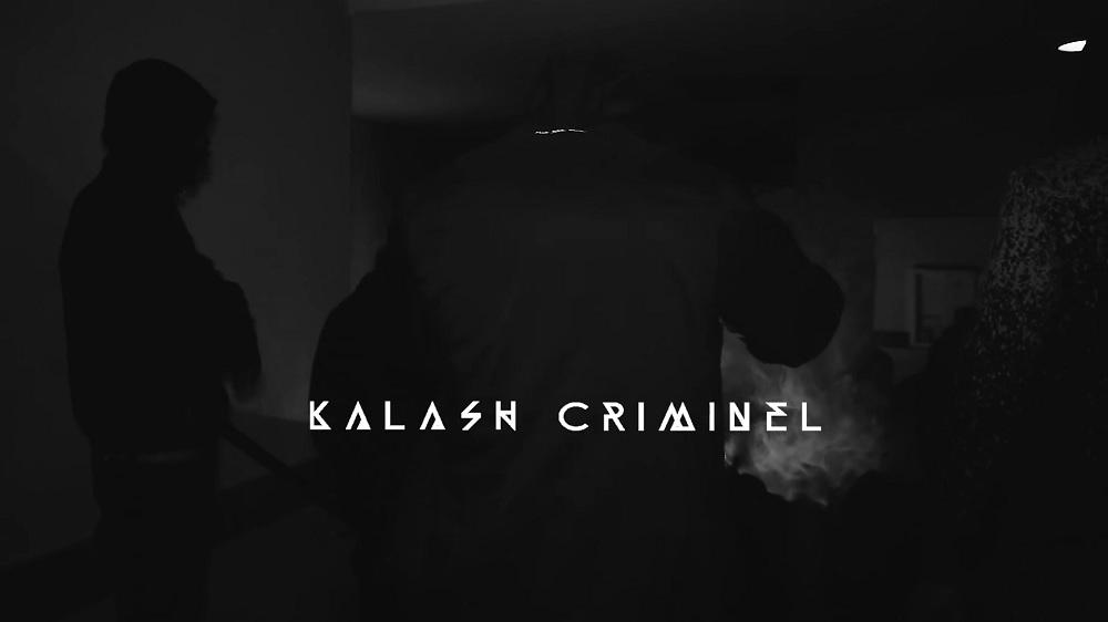 kalash criminel tu sais ou nous trouver