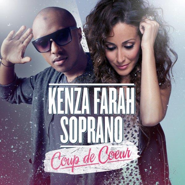 Kenza farah ft soprano coup de coeur clip officiel - Soprano kenza farah coup de coeur parole ...
