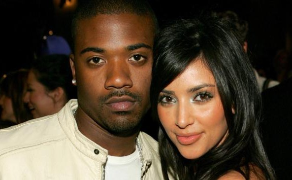 kim kardashian and ray j full pictures free № 56690