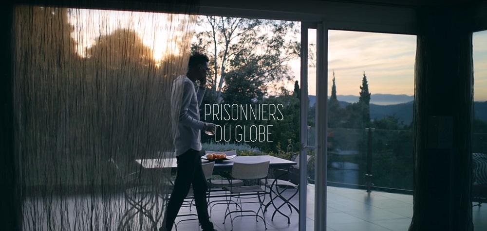 kpoint prisonnier du globe
