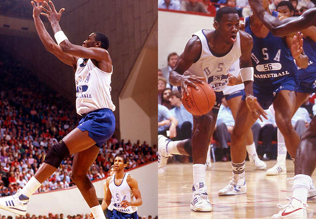 meilleures baskets cebb1 2f58a jordan basketteur