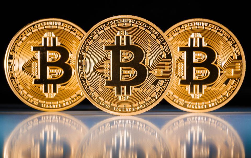 Le rappeur 50 Cent devient millionnaire en bitcoin sans le savoir