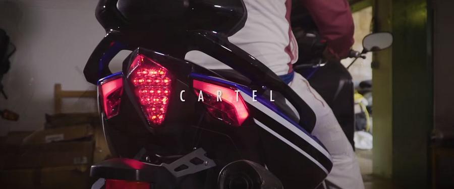 many styles get online meet Rim K dévoile « Cartel » son nouveau clip !