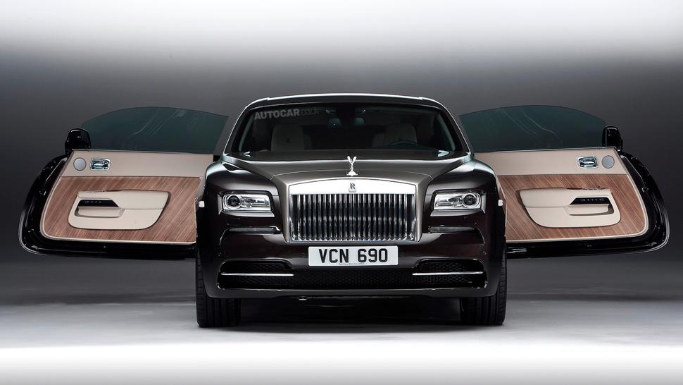 Rolls Royce Wraith Dimensions ''rolls Royce Wraith 2014'