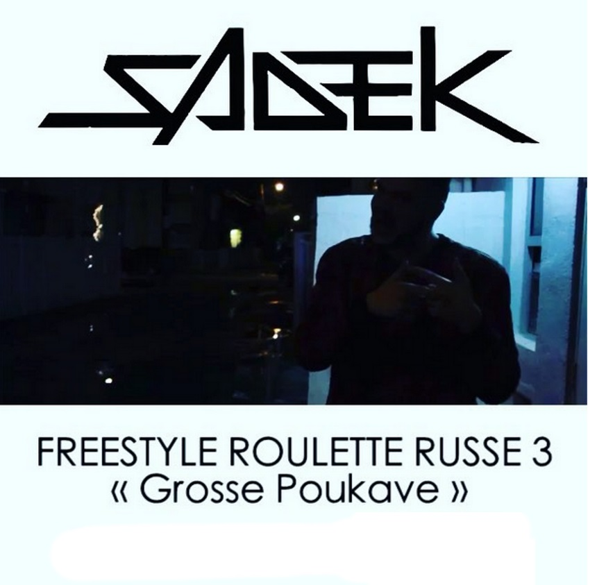 Freestyle roulette russe #3 de sadek how many decks of cards for poker run