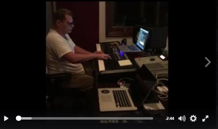 Scott Storch dévoile ses nouvelles productions !