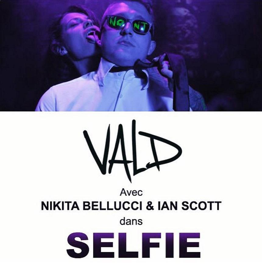 Vald selfie 3 nikita bellucci x ian scott - 3 part 6