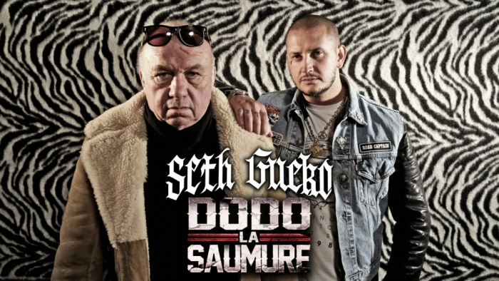 SETH MP3 BAD COWBOY TÉLÉCHARGER GUEKO