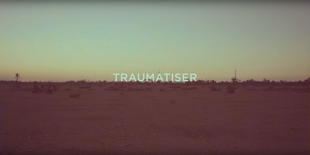sianna traumatiser