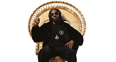 snoop dogg ambassadeur d 39 une marque de skatewear. Black Bedroom Furniture Sets. Home Design Ideas