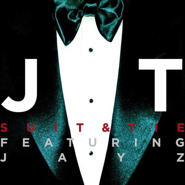 Suit and Tie, nouveau single de Justin Timberlake