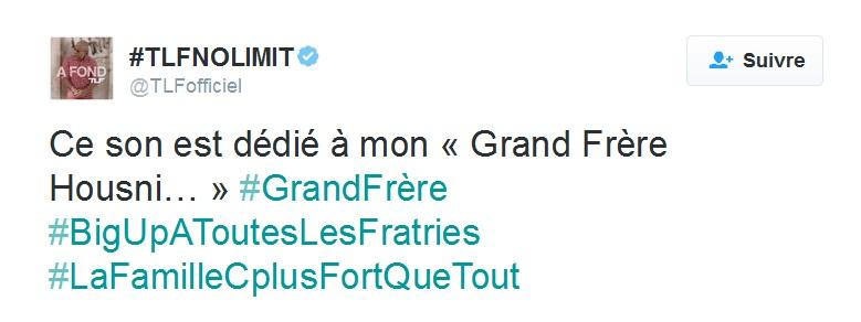 tweet TLF
