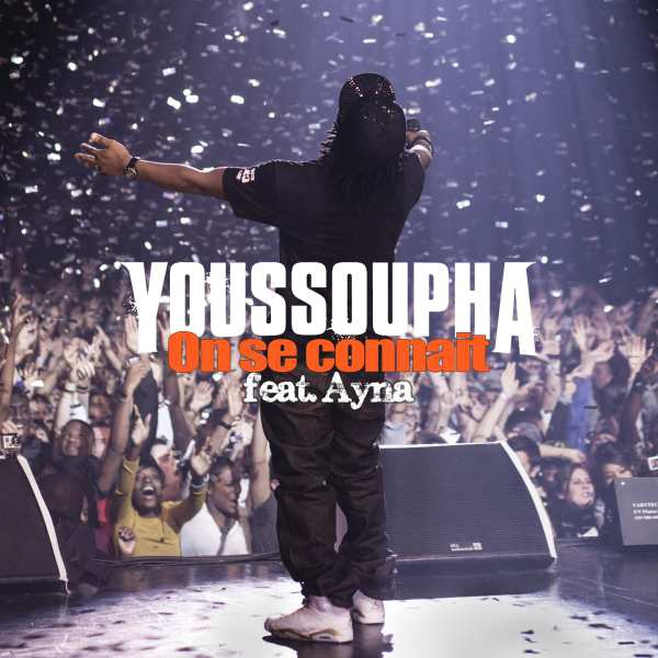 la musique youssoupha feat ayna on se connait