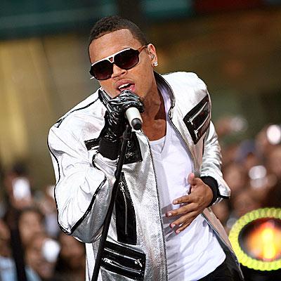 تحميل أغنية Chris Brown Bomb
