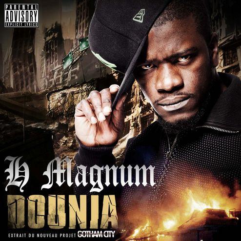 Dounia   H Magnum.  2011