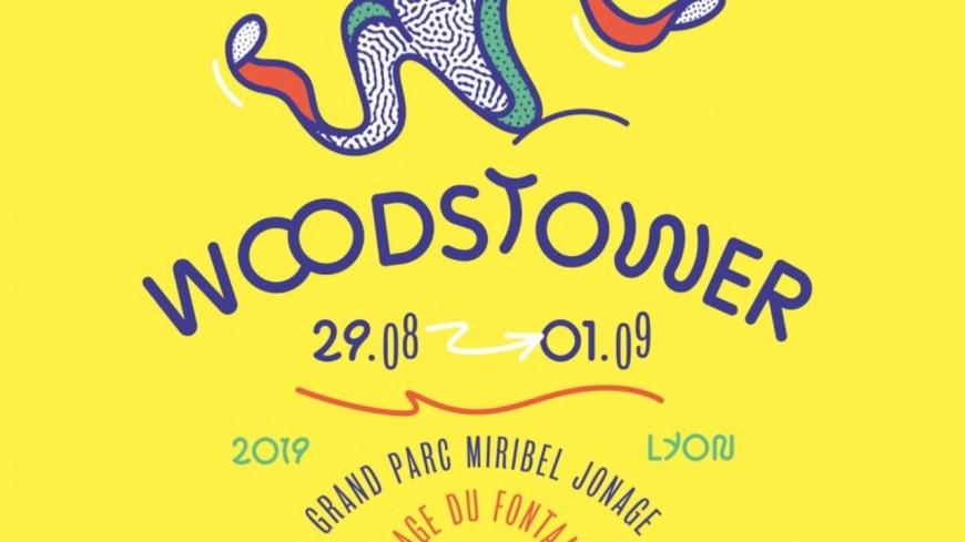 Festival Woordstower