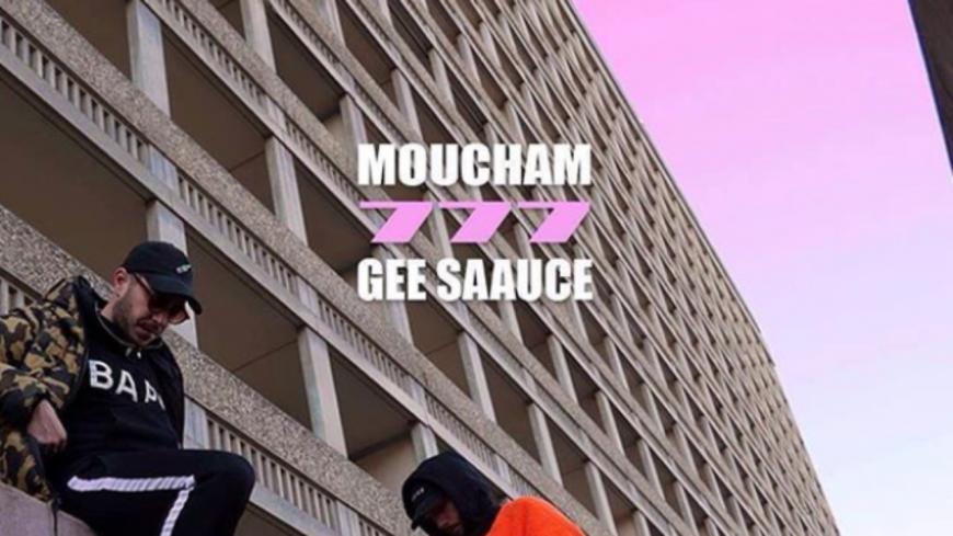 #NEWSLYON Moucham dévoile son EP « 777 » et un clip