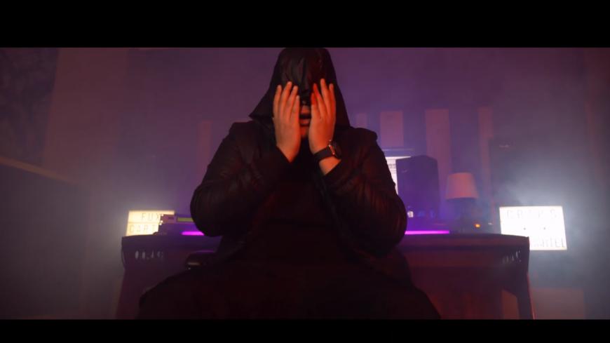 #NEWSLYON Crap's remix Jon Snow de Lacrim (clip)