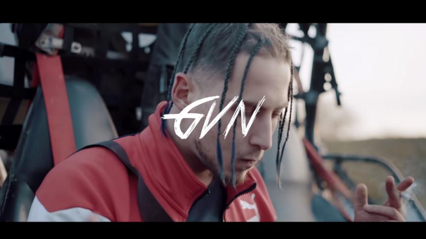 #NEWSLYON « Yeux » de GVN (clip)