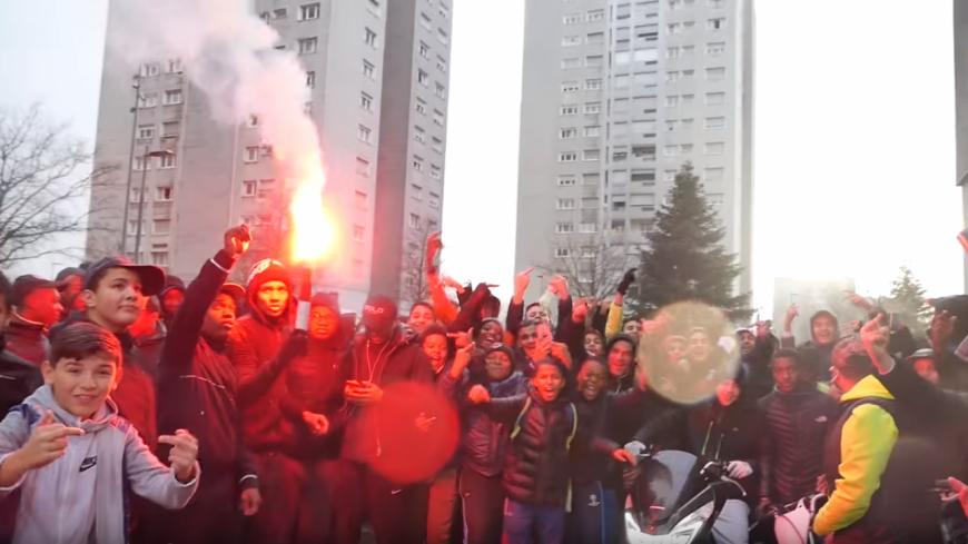 #NEWSLYON Sasso feat RNLD – Poliakov (clip)