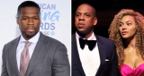 50 Cent clashe Beyoncé et Jay Z !