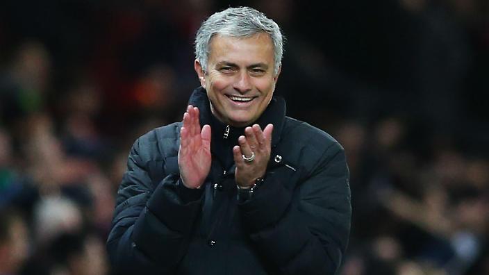 Quand Jose Mourinho prend la défense des clubs anglais...