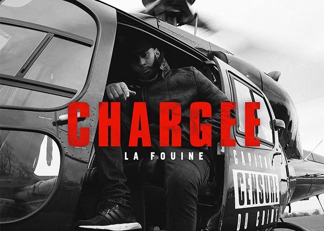 Découvrez ''Chargée'' de La Fouine !