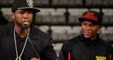 50 Cent devient promoteur de Boxe !!!