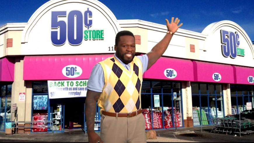 50 Cent cambriolé !