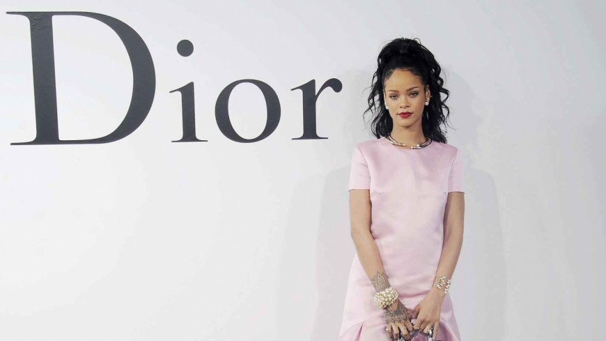Rihanna bientôt dans un film avec Adam Driver !