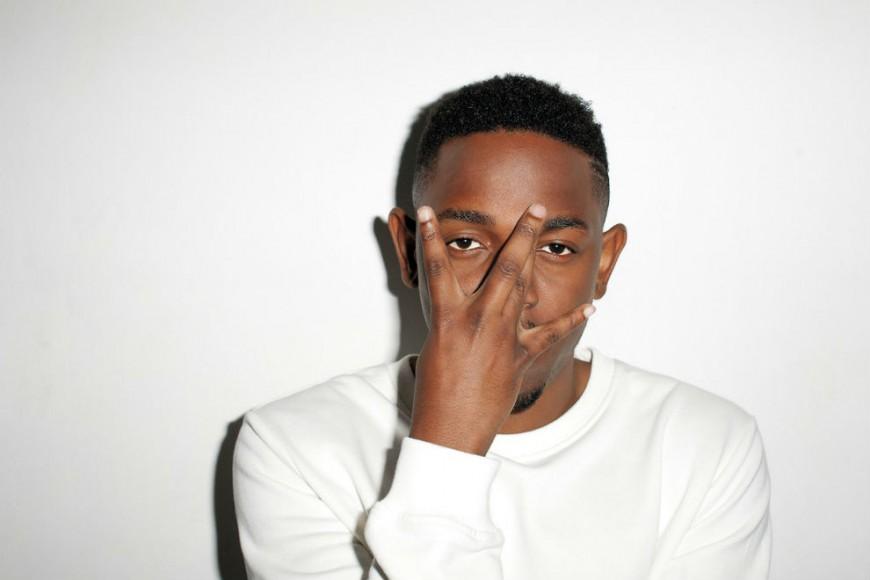 Déjà un autre album pour Kendrick ??