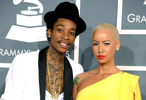 wiz khalifa amber rose dating Wiz khalifa will never talk bad about amber rose it comes after amber admitted she finds it hard to date because men are intimidated by.