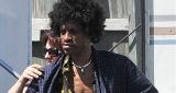 André 3000 est Jimi Hendrix au cinéma !