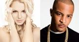 T.I. sur l'album de Britney Spears & Lady Gaga !