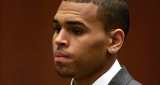 Chris Brown échappe à la prison !