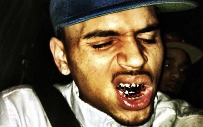 Chris Brown, quand l'aigle devient pigeon.
