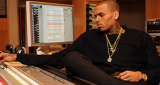 Chris Brown, la date de sortie de l'album ''X'' !